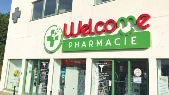 Pharmacie Naïm