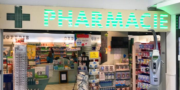 Pharmacie Pharmavenir