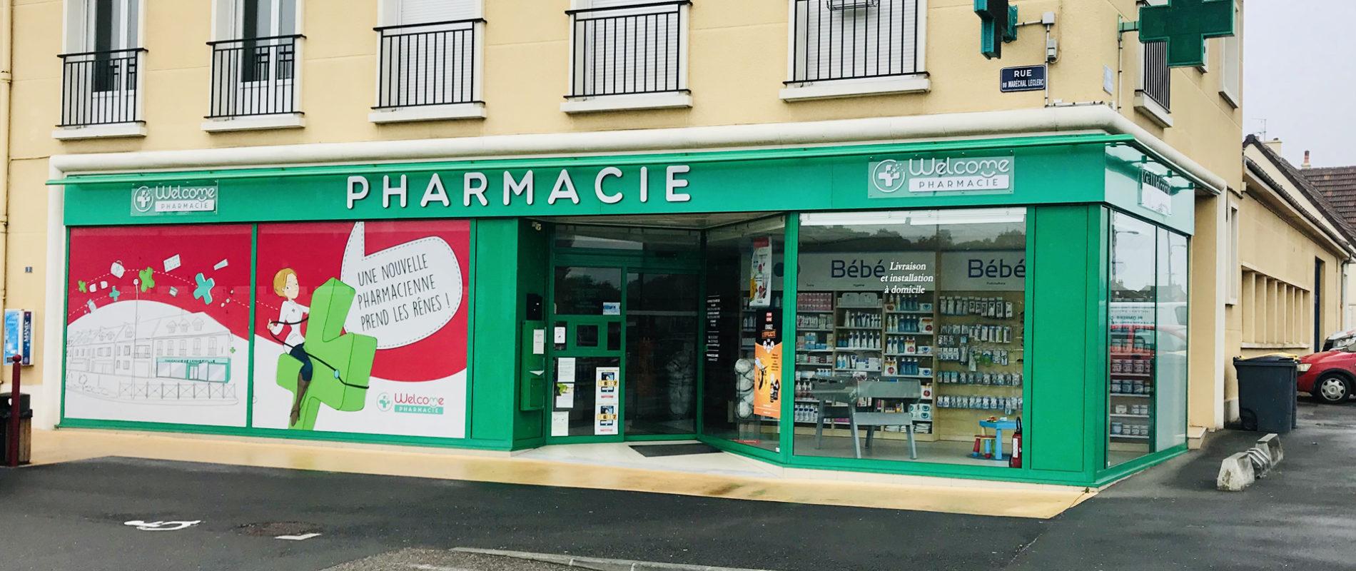 Pharmacie de Sannerville