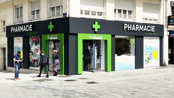 Pharmacie de la République